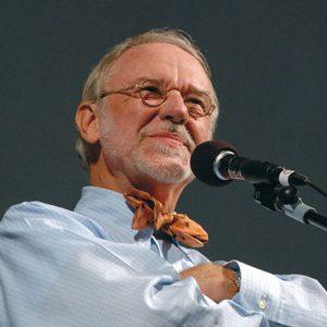 Donald Davis – Matinee Performances