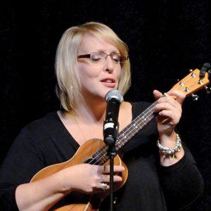 Kim Weitkamp – Matinee Performances