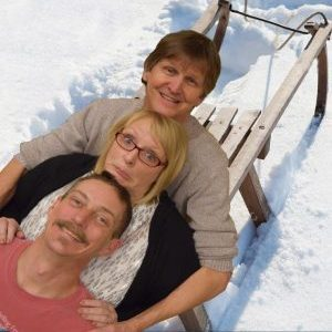 Uncalled for Trio – Winter Blunderland, Matinee Holiday Concerts