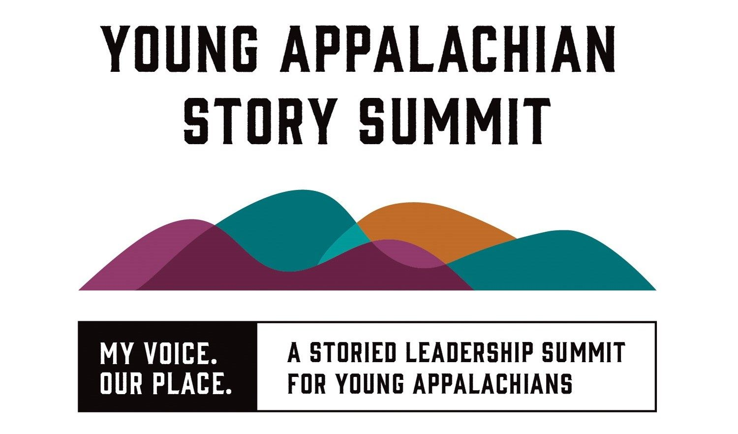 Young Appalachian Story Summit