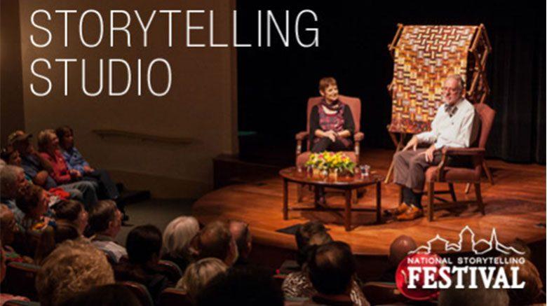 Storytellers | International Storytellers Center (ISC)