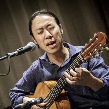Hiroya Tsukamoto – Special Event