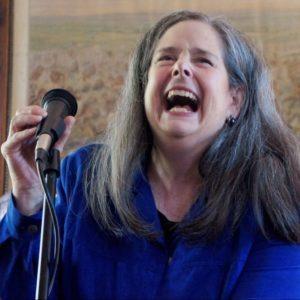 Beth Horner – Matinee Performances