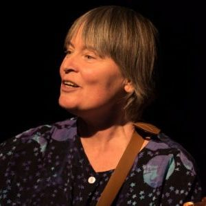 Jennifer Armstrong – Matinee Performances