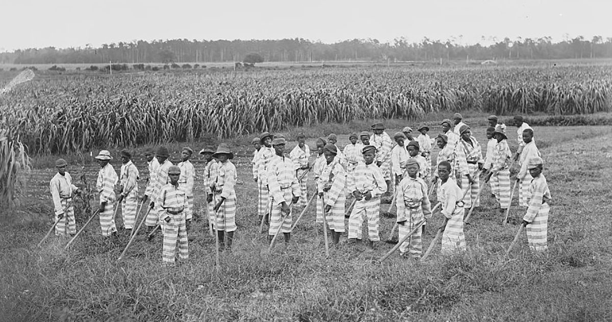 Jim Crow Appalachia: Slavery By Another Name