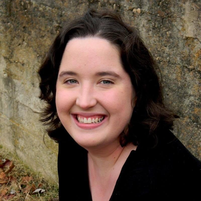 Anne G'Fellers-Mason