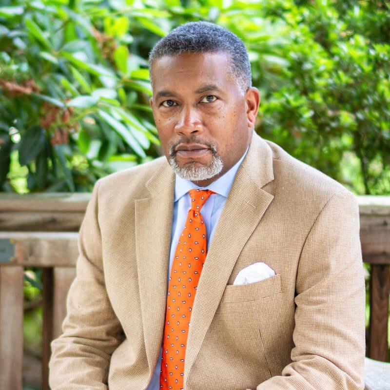 Dr. Darin J. Waters, PhD