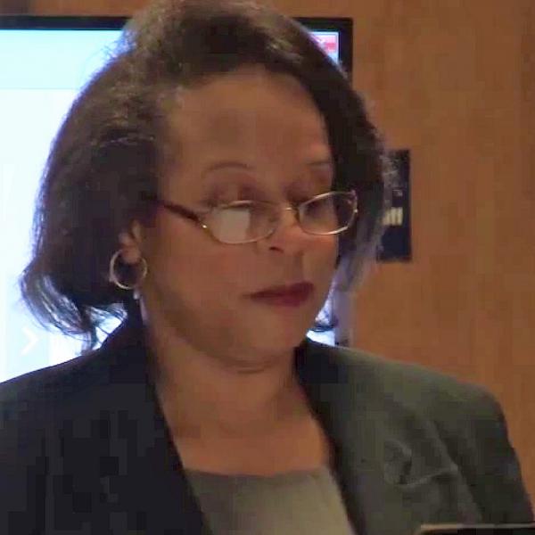 Dr. Dinah Mayo-Bobee, PhD