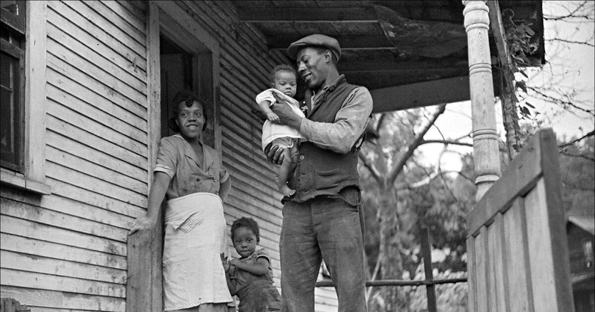 Do Black Lives Matter in Appalachia?