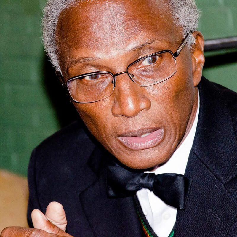 Dr. William H. Turner, PhD