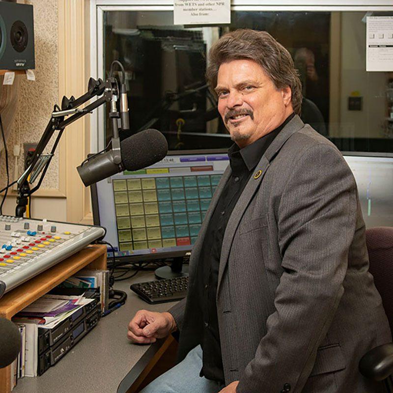 Wayne Winkler, MA