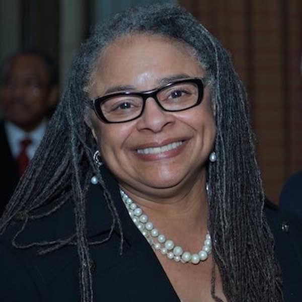 Dr. Freida H. Outlaw, PhD, RN, APRN, FAAN