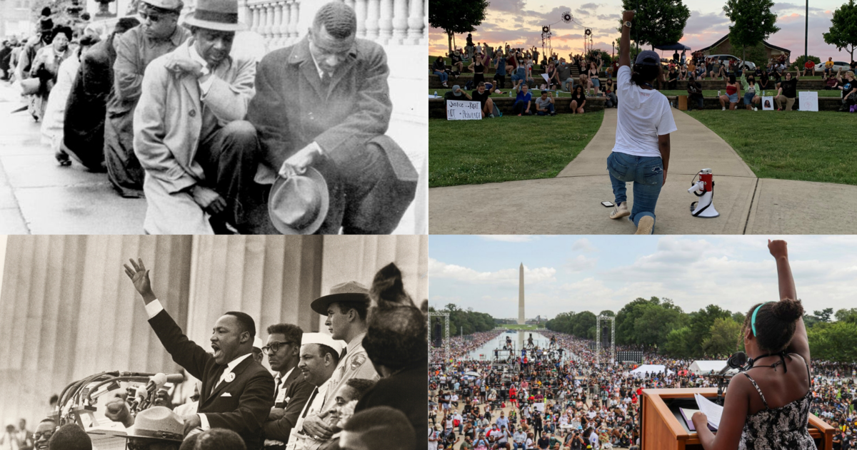 The Civil Rights Movement: It Still Remains